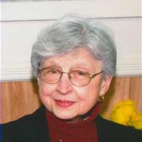 Rosalyn M Green