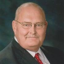 Joseph Halbur