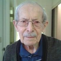 William Ewart Vanner
