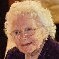 Claribel  Howard Olsen