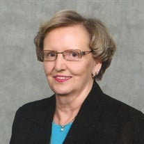 Nancy Virginia Riddle Mason