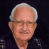 Carter William Morgan