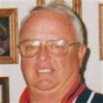 John O Walters