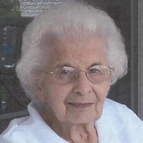 Frances A. Issenmann