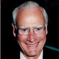 Mr. Bill Barwise Simmonds