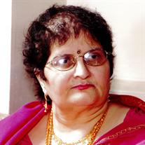 Neelam Chandra