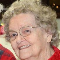 Eleanor M. Wright