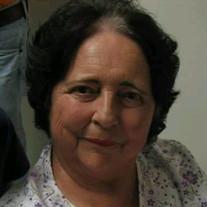 Myrtle Ellen James Bartlett