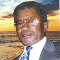 Mr. Samuel Dixon