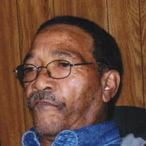 Mr. Clarence Robert Stewart, Sr.