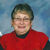Mrs. Lana Carol Nantz Locke