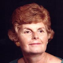 Betty J. Pringle