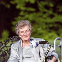 Shirley Lillian  Hunn