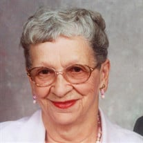 Esther M. Waltz