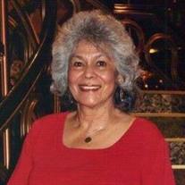 Cynthia Louise Factor
