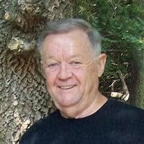 Dale Edward Wilkening