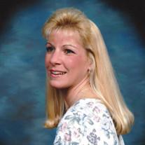 "Theresa ""Terri""  Grace Blosser"