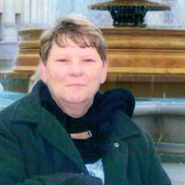 Vicki Susan Harris