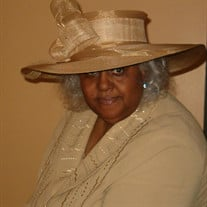 Ms. Ruby Johnson Martin