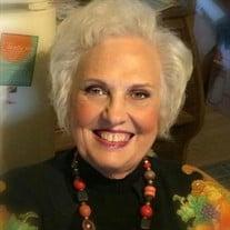 Joyce Gayle Hall Cotton