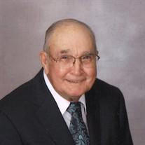 Lenhart Linville, Jr.