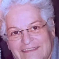 Ruthanna M. Doerstler