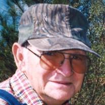 Mr. Nelson Eugene Smith