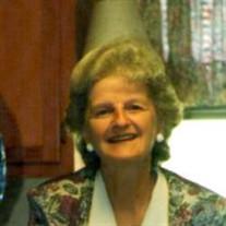 Joan Lavola Rouse