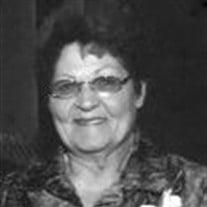 Ruth Elizabeth Fletcher Bedke