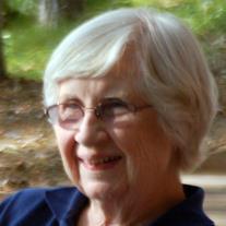 Marilyn Ruth Rogers