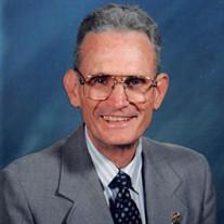 William Morris Hendrickson