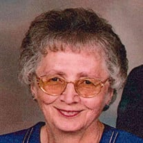 Joyce Mary  McCarty