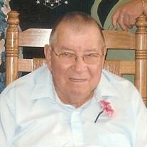 Harold Lee Crawford