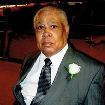 Bro. Johnie H. Jackson, Jr