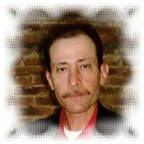 Jose Guadalupe Ulloa Garcia