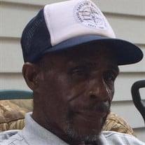 Bernard Eugene Sheppard, Sr.