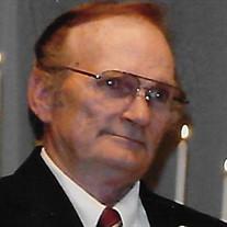Dennis Gene DeArman