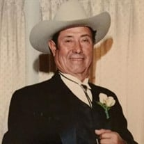 Salvador Munoz Sr.
