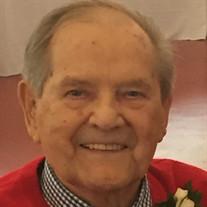 Mr. Bernard (Ben) Zyskowski