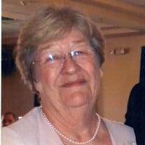 Mary Ann Lowrance