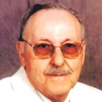 Thomas Charles Rondot