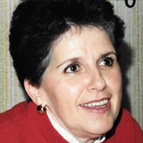 Mrs. Wilma Livingston Barnett Nein