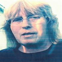 Annette Marie VanDecar