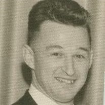 Richard Arthur Bergeron
