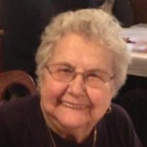 Mrs. Carmen C. Marcoux