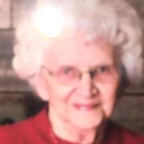 Mary Louise Sims Hartleben