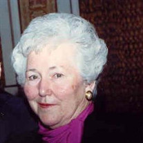 Mrs. Doris Grain Cox