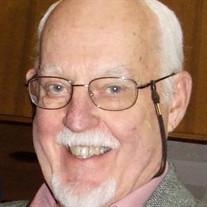 Paul Joseph Davenport