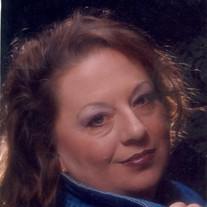 Catherine June Espy