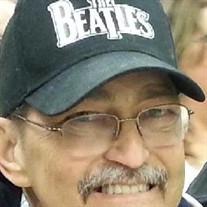 Gary Joseph Hillebrand